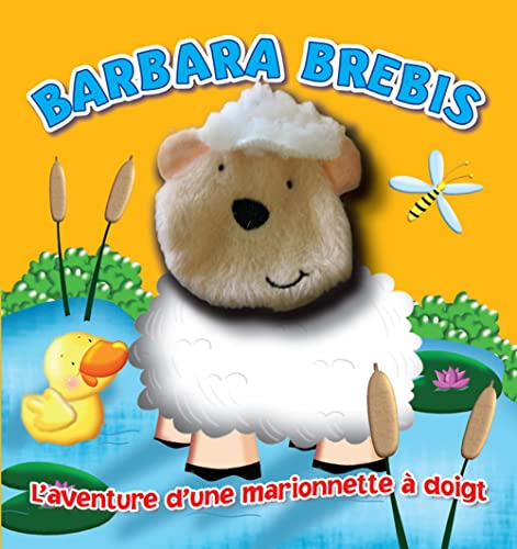 9789461952653: Barbara brebis