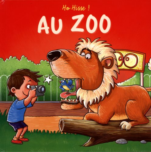 Au zoo: Collectif