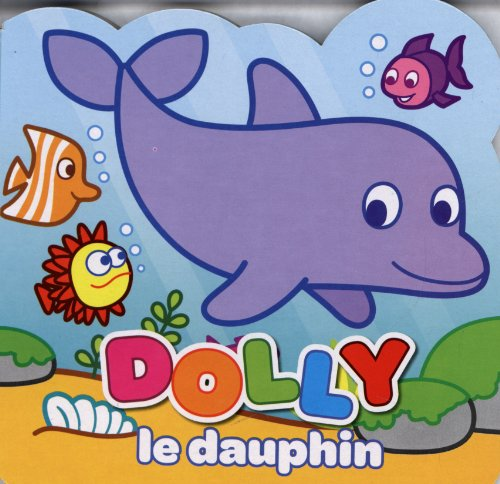 9789461959591: Dolly le dauphin