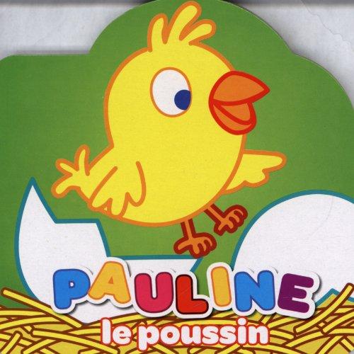 9789461959607: Pauline le poussin