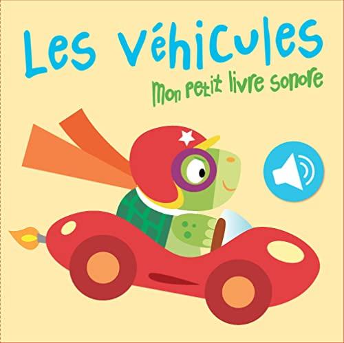 9789461959829: Les v�hicules
