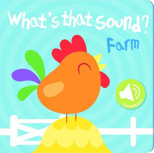 9789461959850: Farm (What's That Sound?)