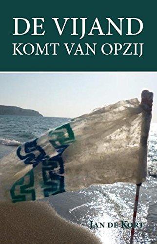 De vijand komt van opzij / druk 1 (Niederländisch) Taschenbuch – 28. November 2014: Jan ...