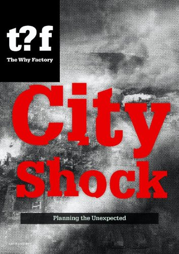 9789462080072: City Shock: Planning the Unexpected