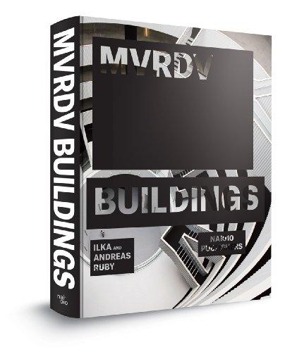 9789462080126: MVRDV Buildings