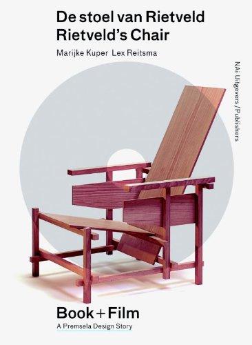 9789462080188: Rietveld's Chair