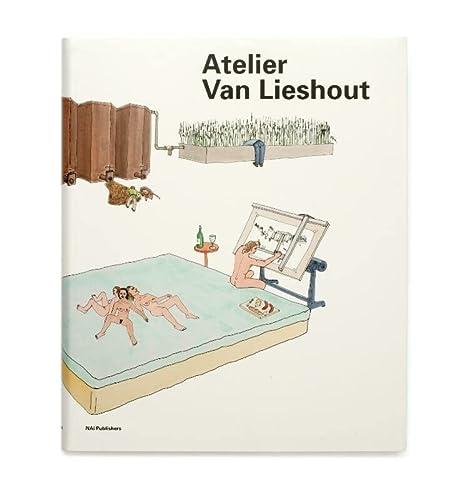 9789462080805: Atelier van Lieshout