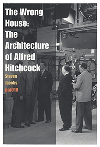 9789462080966: The Wrong House: The Architecture of Alfred Hitchcock