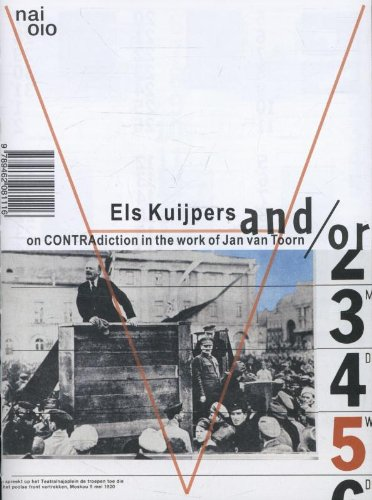And/Or: On Contradiction in the Work of: Kuijpers, Els