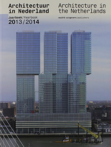 9789462081154: Architecture in the Netherlands - Yearbook 2013/14