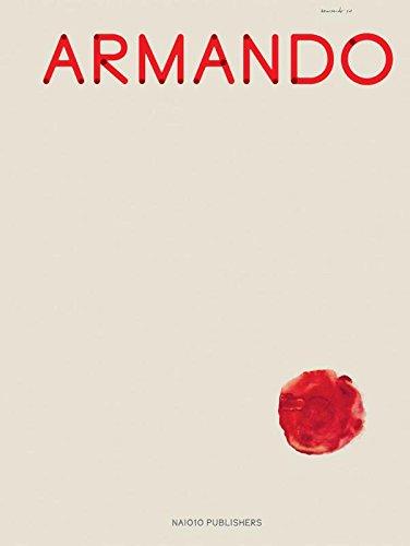 Armando: Tussen het weten en het begrijpen.: Melissen, Antoon.