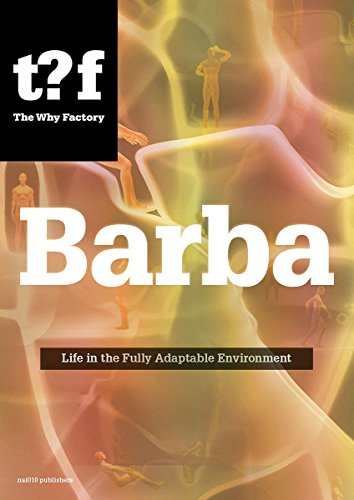 Barba: Life in the Fully Adaptable Environment (Paperback)