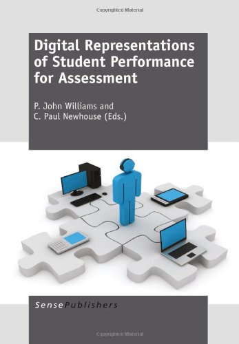 9789462093393: Digital Representations of Student Performance for Assessment