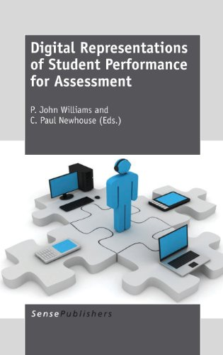9789462093409: Digital Representations of Student Performance for Assessment