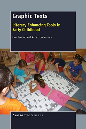 9789462097087: Graphic Texts: Literacy Enhancing Tools in Early Childhood