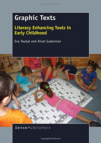 9789462097094: Graphic Texts: Literacy Enhancing Tools in Early Childhood