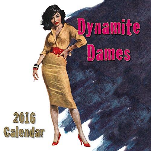 9789462234260: Dynamite Dames (CL53071)