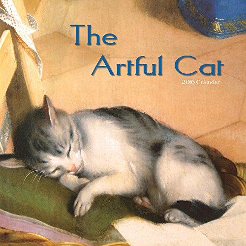 9789462234581: The Artful Cat (CL53234)