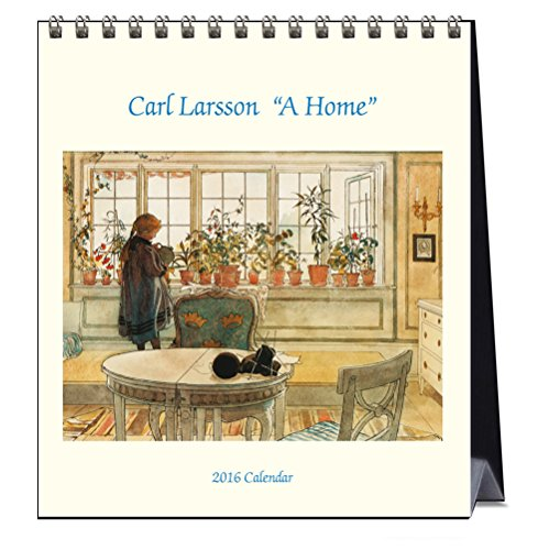 9789462236110: Carl Larsson - A Home (CL53421) (English, Spanish, French, Italian and German Edition)