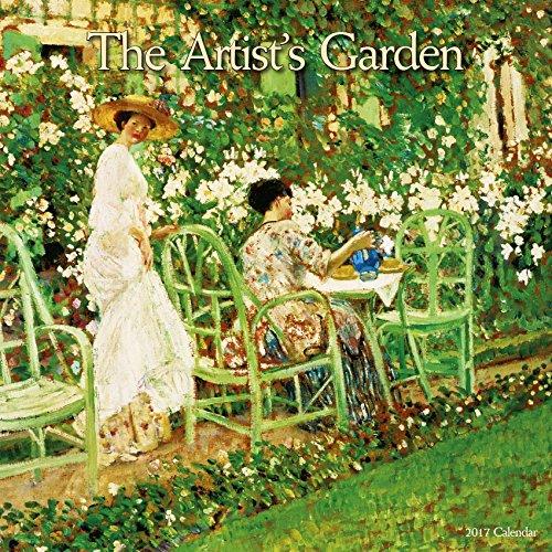 9789462236325: Artists Garden 2017
