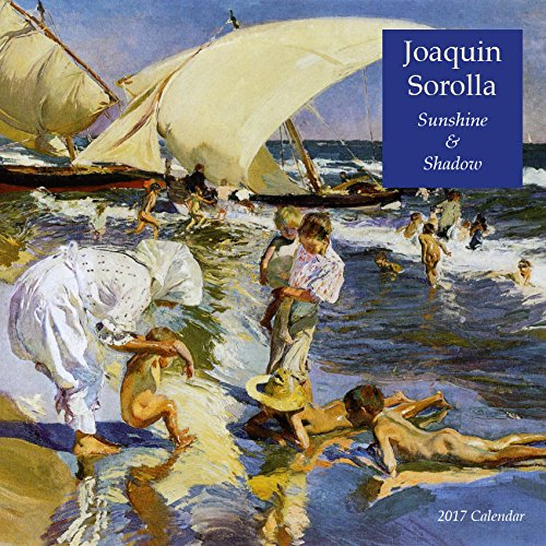 9789462236363: Joaquin Sorolla Sunshine and Shadow (CL54151)