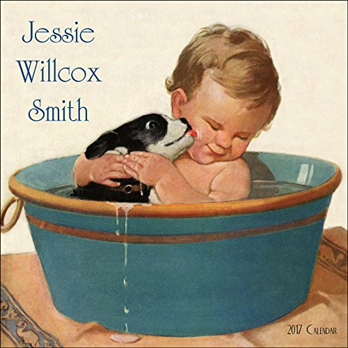 9789462236424: Jessie Willcox Smith 2017