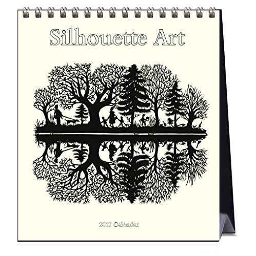 9789462238589: Silhouette Art (CL54236)