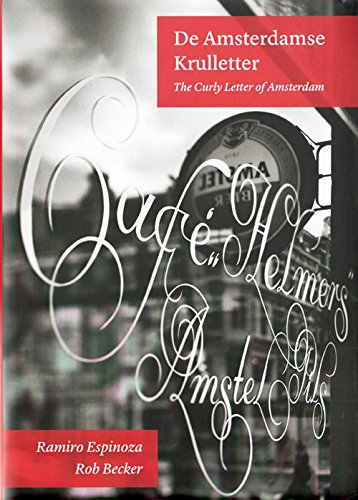 9789462261174: The Curly Letter Of Amsterdam