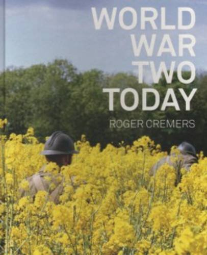 Roger Cremers - World War Two Today: Arnon Grunberg