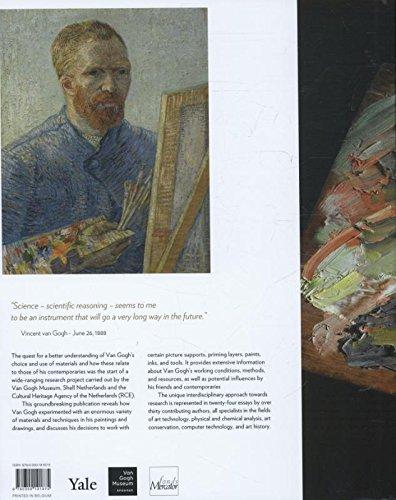 9789462300026: Van Gogh s studio practice