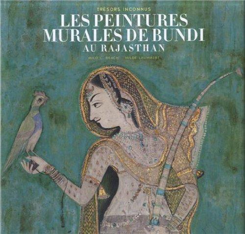 Les peintures murales de Bundi au Rajasthan: Milo Cleveland Beach