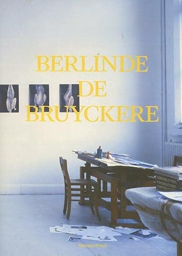 9789462300392: Berlinde de Bruyckere