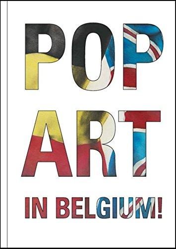 POP ART IN BELGIUM !: JACOBS CARL