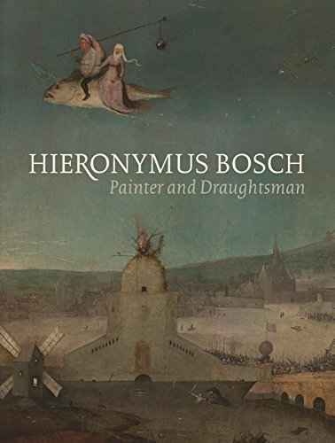 9789462301139: Hieronymus Bosch: Painter and Draughtsman - Catalogue raisonné