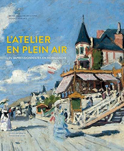 L'atelier en plein air : Les impressionnistes: Jacques-Sylvain Klein; Claire
