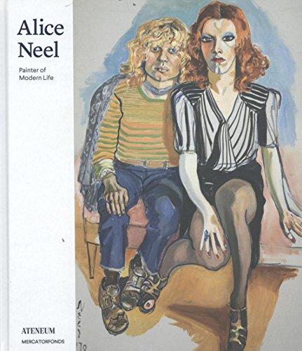 9789462301382: Alice Neel: Painter of Modern Life