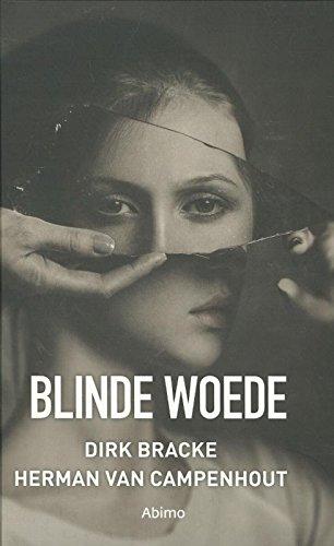 9789462343412: Blinde woede / druk 1