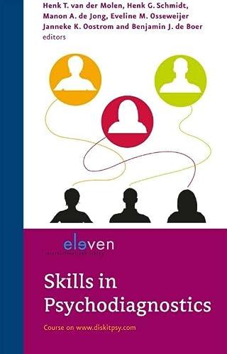9789462360518: Skills in Psychodiagnostics