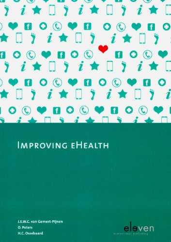 9789462360679: Improving Ehealth