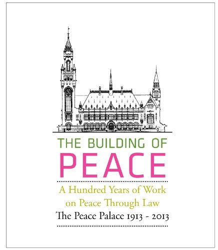The Building of Peace, A Hundred Years: Johan Joor
