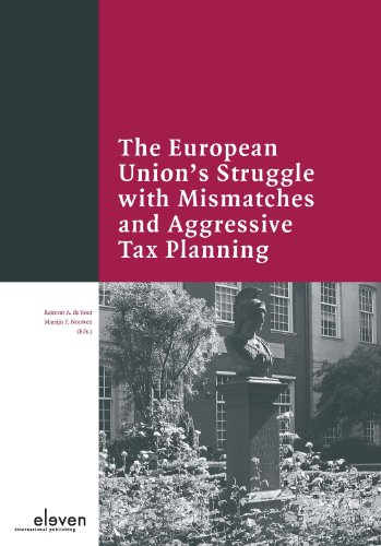 9789462361010: The European Union's Struggle with Mismatches and Aggressive Tax Planning