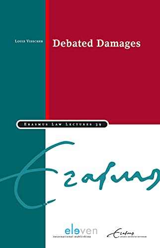 9789462366039: Debated Damages (Erasmus Law Lectures)