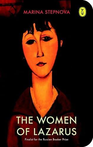 9789462380196: The Women of Lazarus