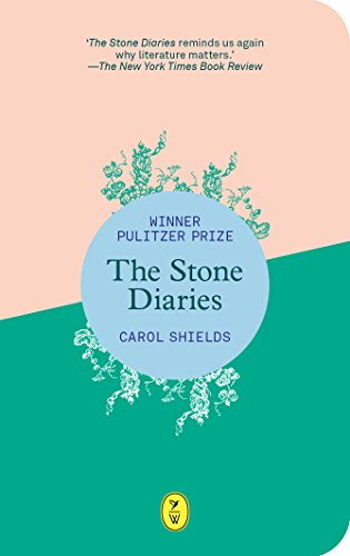 9789462380813: Stone Diaries, The