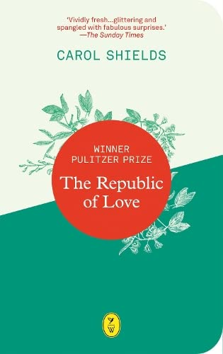 9789462380899: The Republic of Love