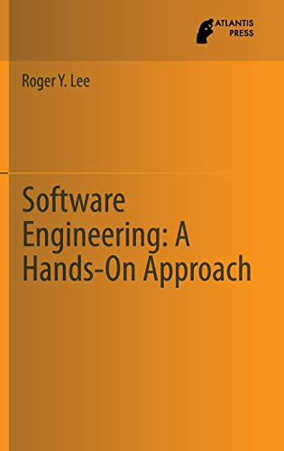 9789462390058: Software Engineering: A Hands-On Approach
