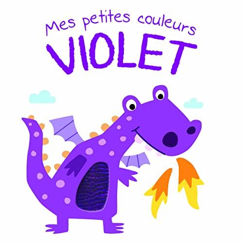 9789462445048: Violet