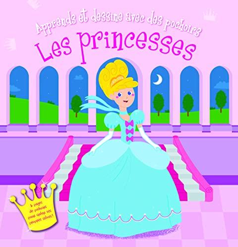 9789462449237: Les princesses
