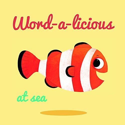 Word a Licious: At Sea