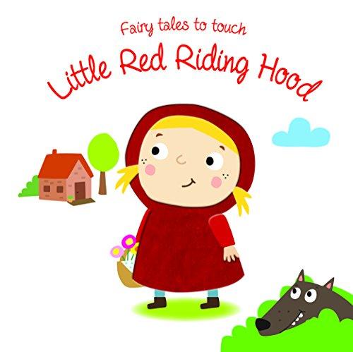 FAIRY TALES:LITTLE RED RIDINGHOOD